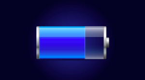 2 Minute Battery